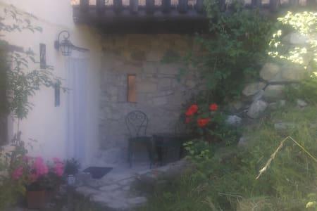 Chez Corban - Rosans