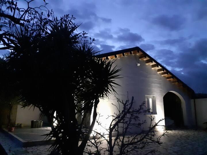 Casale Carratois in Val Di Noto