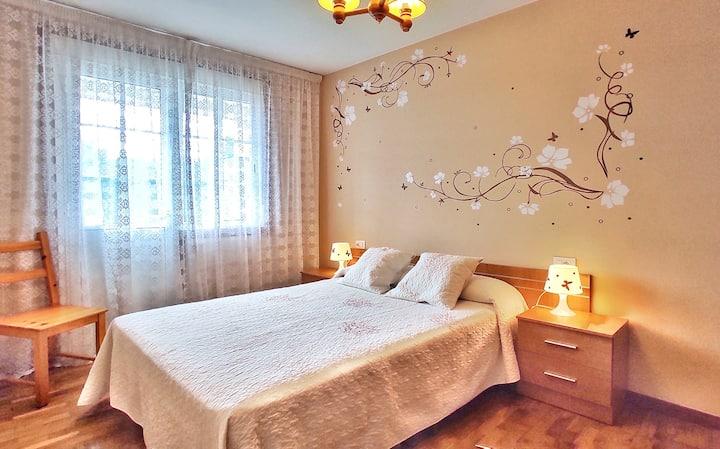Apartamento completo con wifi en Betanzos