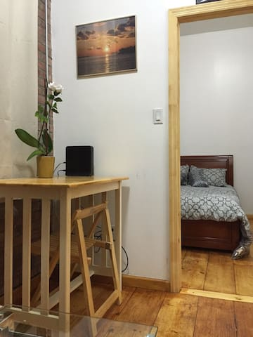 Cozy apartment in LES - Нью-Йорк - Квартира