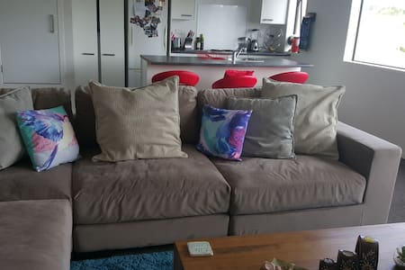 Cosy quiet flat - Rosedale - Andere