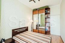 Спальня 2/bedroom 2