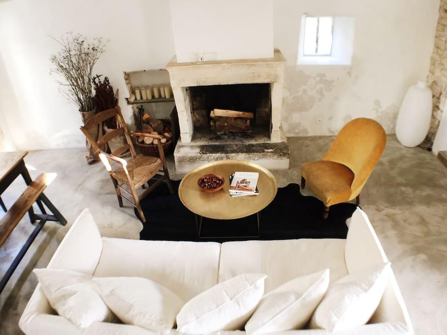 Canapé pour cocooning