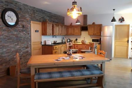 Montalbert luxury Apartment