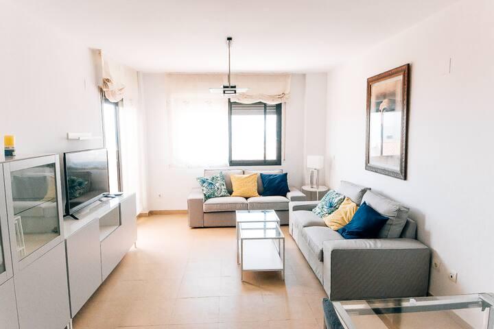Swing Apartment Sea Views