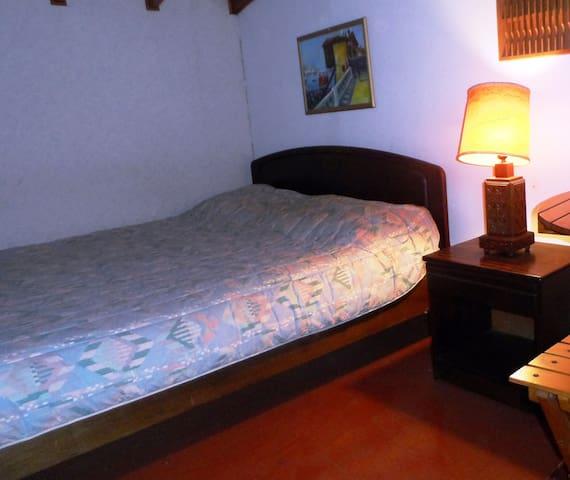 Bed and Breakfast. Piezas - Viña del Mar - ที่พักพร้อมอาหารเช้า