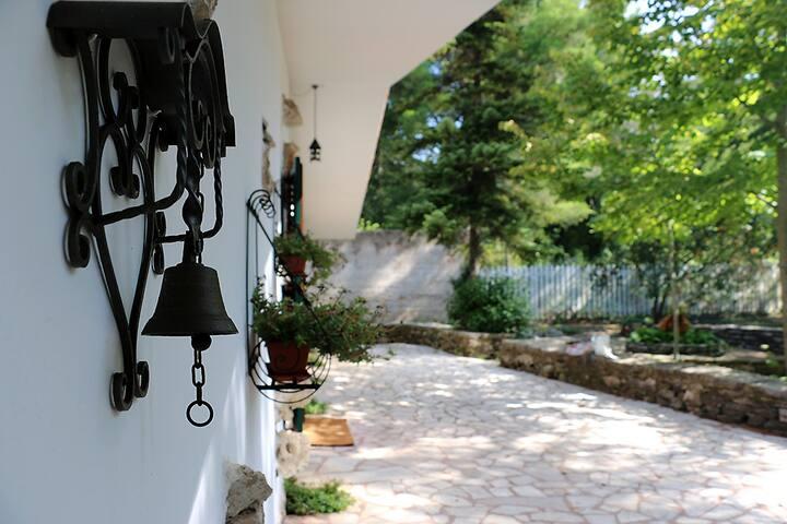 Villa Tramonti - Andria - Willa