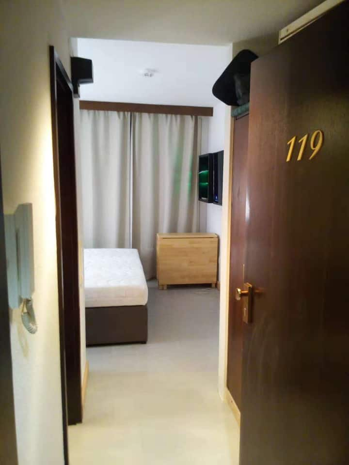 Suite 119 in Reutlingen centre