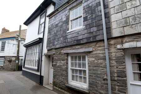 Fishermans Cottage - Port Isaac