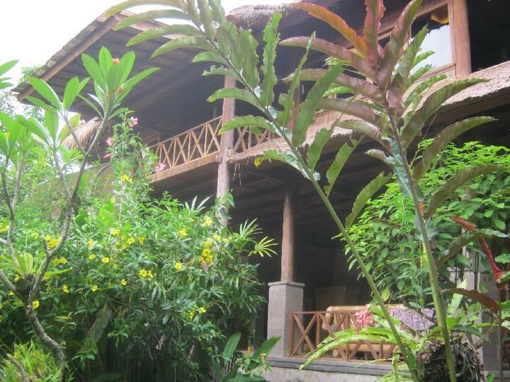 Nature Lover's Paradise Awaits You at Bali Hai.