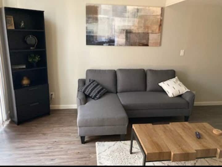 Luxe Scottsdale Loft (W/D & Netflix) Free Parking!