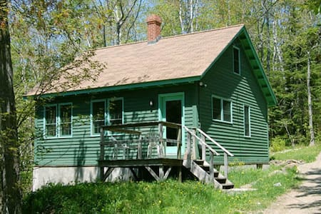 Nature Lovers Cottage Coastal Lake - Northport - House