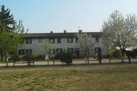 Agriturismo La Prateria - Gazzo
