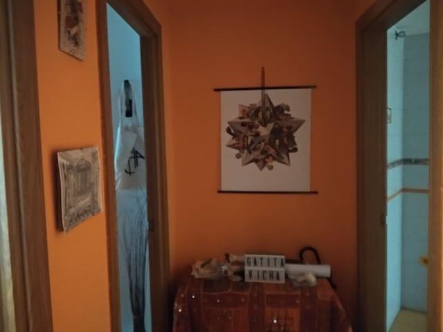 Acogedor, estupendo y amplio piso en M. de Vadillo