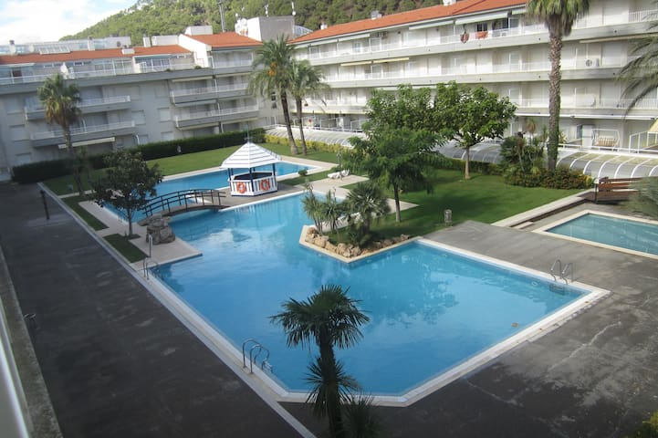 APARTAMENT ILLA MAR D´OR L`ESTARTIT - L`Estartit