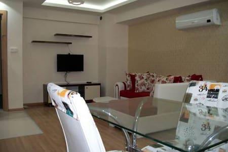 great and comfortable apartment - Konak