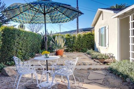 Marvelous 2BR Ventura House - Ventura