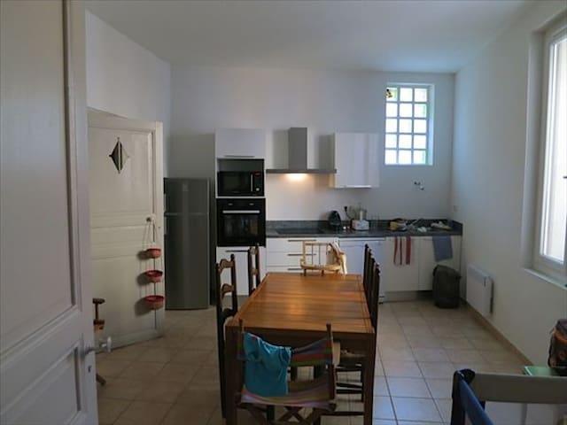 3 bedroom maison de maitre - Paziols - Rumah