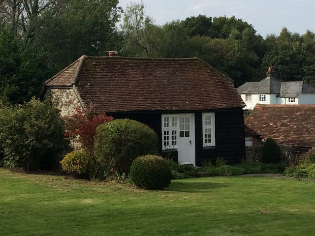 The Old School House, Westlands, Liphook