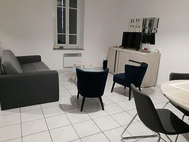 Chambre privée Narbonne