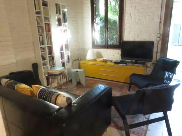 Casetta 21 - Treviso - House