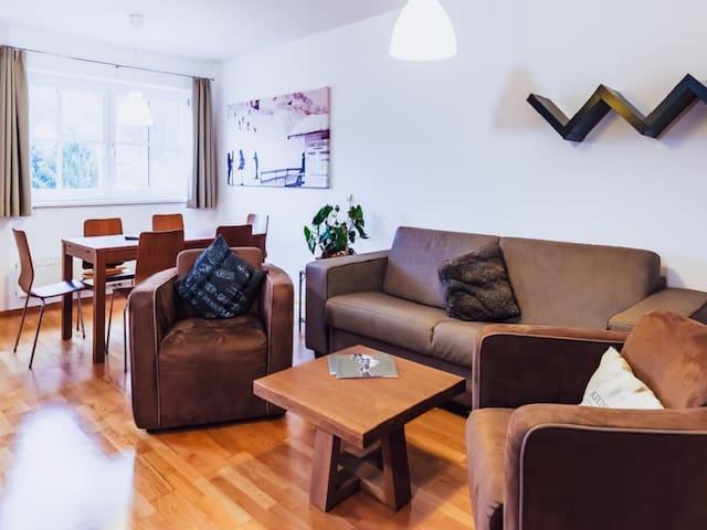 Apartment 2 bedrooms 6 persons, Alpine Resort