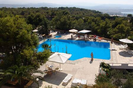 Hotel Monte Vardia