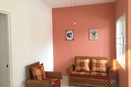 CONFORTABLE AND PRIVATE APARTMENT - Villahermosa - 公寓