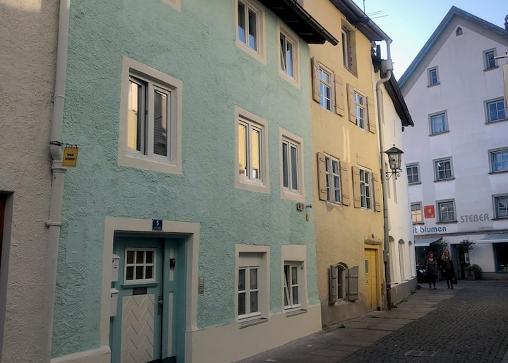 Füssen Historic Centre Deluxe Apartment