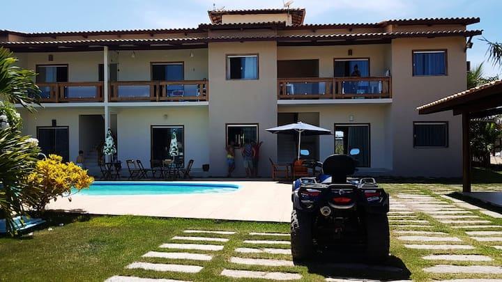 Apartamento Barra Grande
