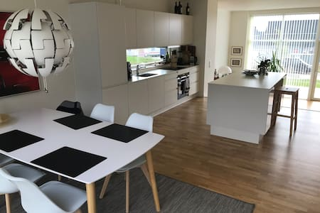 Brand new house in Brabrand
