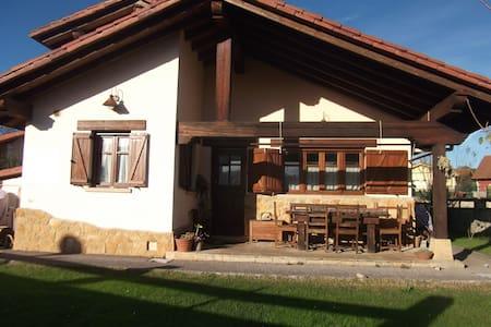 Preciosa casa rural - Entrambasaguas - Casa