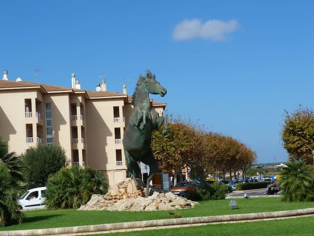 Alquiler piso en Menorca Ciutadella - Ciutadella de Menorca - Appartement