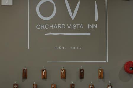 Orchard Vista Inn - Bacong
