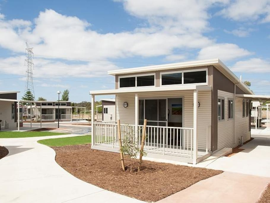 Discovery Parks Swan Valley 2 Bedroom Hotel For Rent In Caversham Western Australia Australia