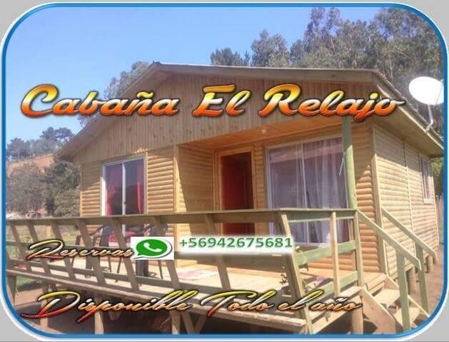 Cabaña El Relajo