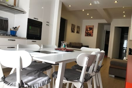 Apartment Msida junior college Area - Msida - Lejlighed