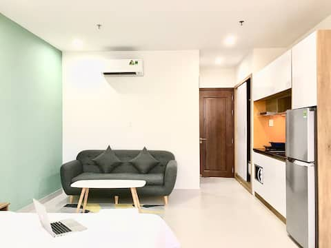 Spotless Studio w Kitchenette in Binh Duong center