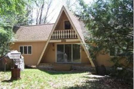 The Tree House - Maison