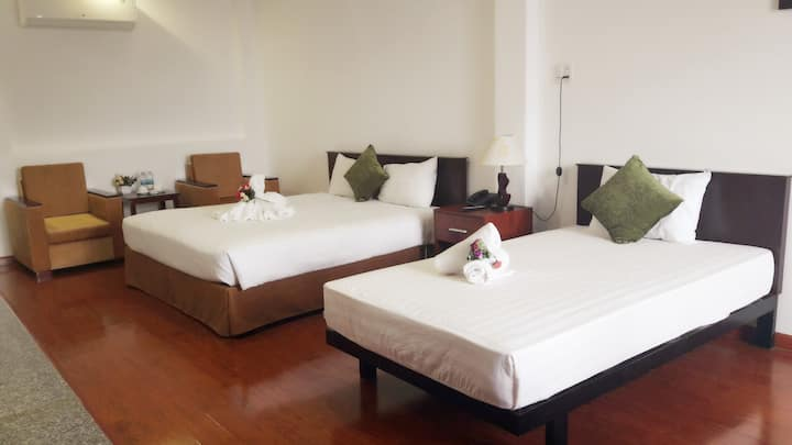 GB STUDIO APARTMENTS NHA TRANG_ APARTMENT FOR RENT