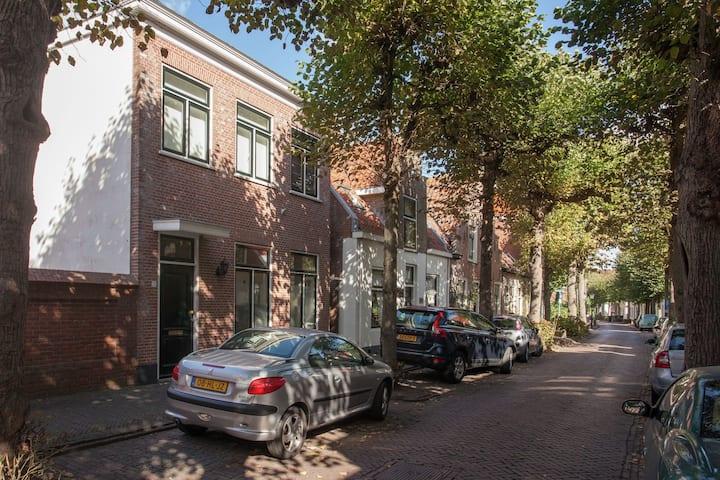 Cozy Holiday Home in Noordwijk on a Dutch Coast