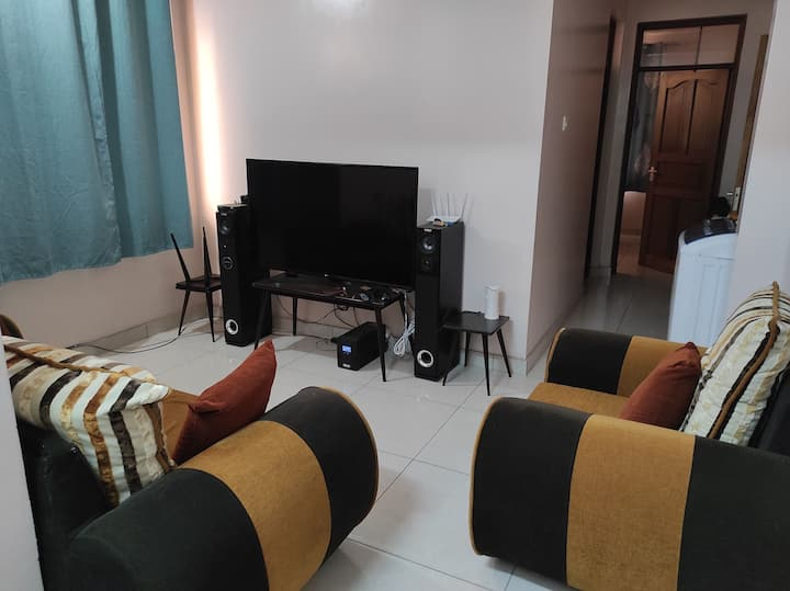 Su casa modern apartment