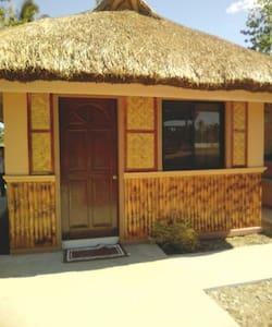 Villa Fejuruba Paradise Resort - Tabogon - Villa