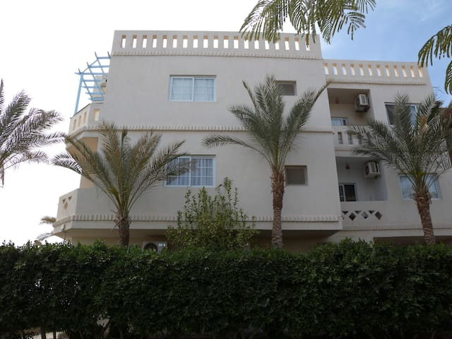 Apartment for Vaction - Red Sea Governorate - Διαμέρισμα