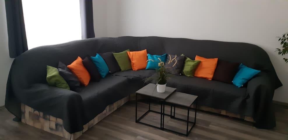 Elisabeth Apartman Sopron belvárosában /MA19005686