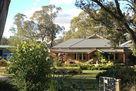 Boongarrie - Bed & Breakfast