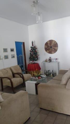 Casa por temporada em Rio de Contas