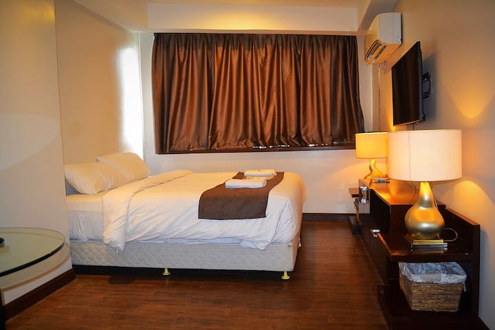 My Studio Suites in West Avenue Quezon City 1611