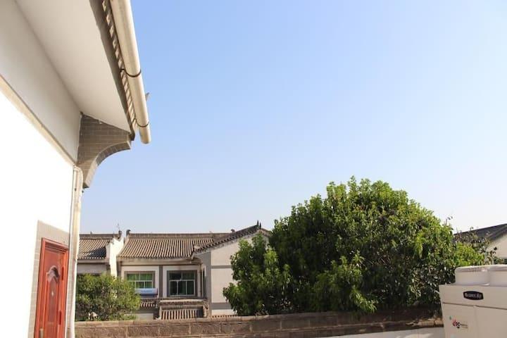 民宿风情住宅 - Xi'an - Σπίτι