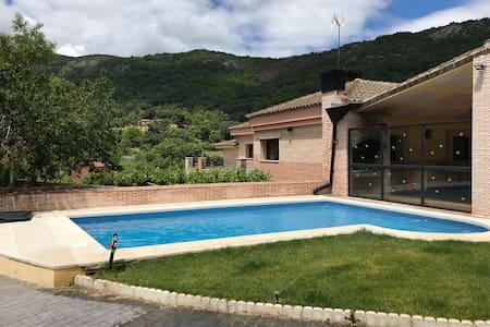 Casa Monte de Venus-Complejo Rural El Mesón